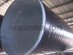 3PE 鋼管 管件