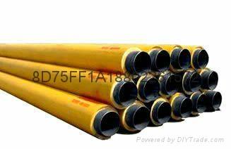 3PE钢管、管件 1