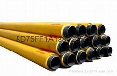 3PE钢管、管件