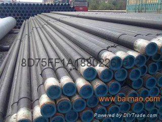 3PE钢管、管件 2