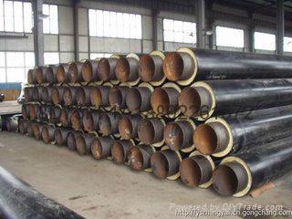 3PE钢管、管件 3