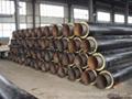 3PE鋼管、管件 3