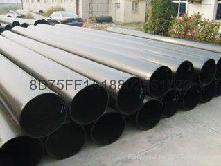 3PE钢管、管件 4
