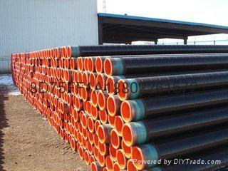 3PE鋼管、管件 6