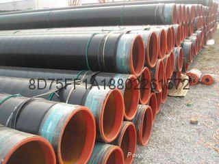 3PE鋼管、管件 8