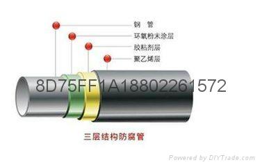 3PE鋼管、管件 11