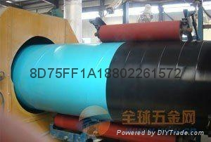 3PE鋼管、管件 15