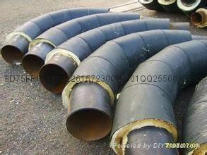 3PE鋼管防腐 16