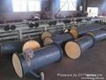 3PE鋼管防腐 15