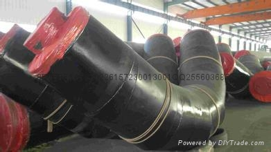 3PE鋼管防腐 13