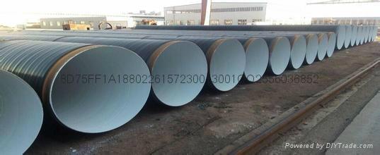 3PE钢管防腐 12