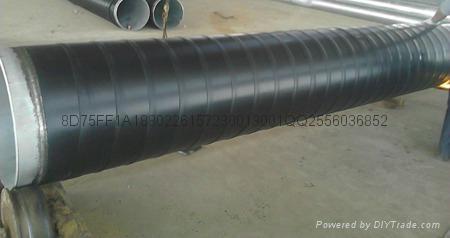 3PE鋼管防腐 11