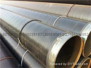 3PE钢管防腐 10