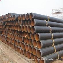 3PE鋼管防腐 9
