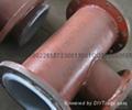 3PE鋼管防腐 7