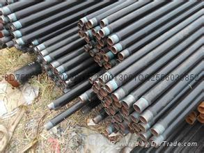 3PE鋼管防腐 5