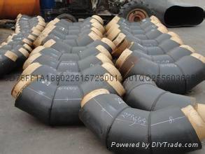 3PE鋼管防腐 2