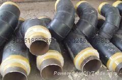 保溫管道和管件 5