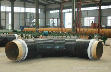 保溫管道和管件 9
