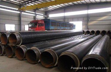 保溫管道和管件 12