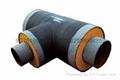 保溫管道和管件 13