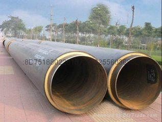 保溫管道和管件 14