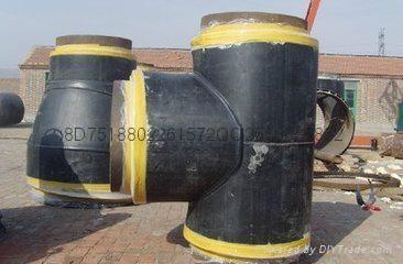 保溫管道和管件 17