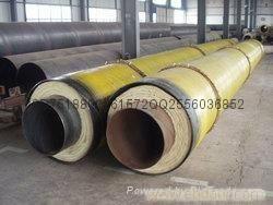 保溫管道和管件 19