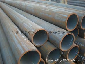 直缝焊管 2