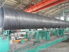 螺旋鋼管 5