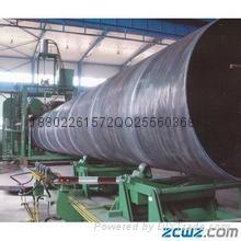 螺旋钢管 1