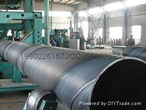 螺旋鋼管 8