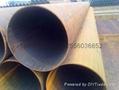 直缝焊管 3