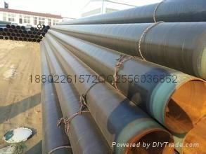 3PE防腐管道 2