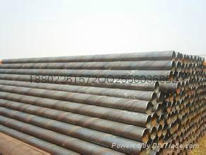 螺旋鋼管 7