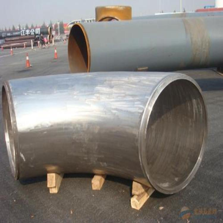 stainless steel welded elbow  A403 WP 321-321H ASTM/ASME A403 WP347-347H 304 316 9