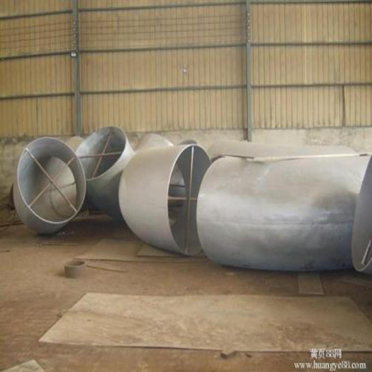 stainless steel welded elbow  A403 WP 321-321H ASTM/ASME A403 WP347-347H 304 316 16