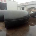 供应大口径对焊弯头 碳钢LR SR 90°对焊弯头 加强筋对焊弯头  9