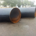供应大口径对焊弯头 碳钢LR SR 90°对焊弯头 加强筋对焊弯头