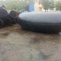 供应大口径对焊弯头 碳钢LR SR 90°对焊弯头 加强筋对焊弯头  11