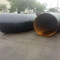 A105 elbow A210C 1.5D welded elbow  30° welded elbow sch40 elbow  WPB elbow