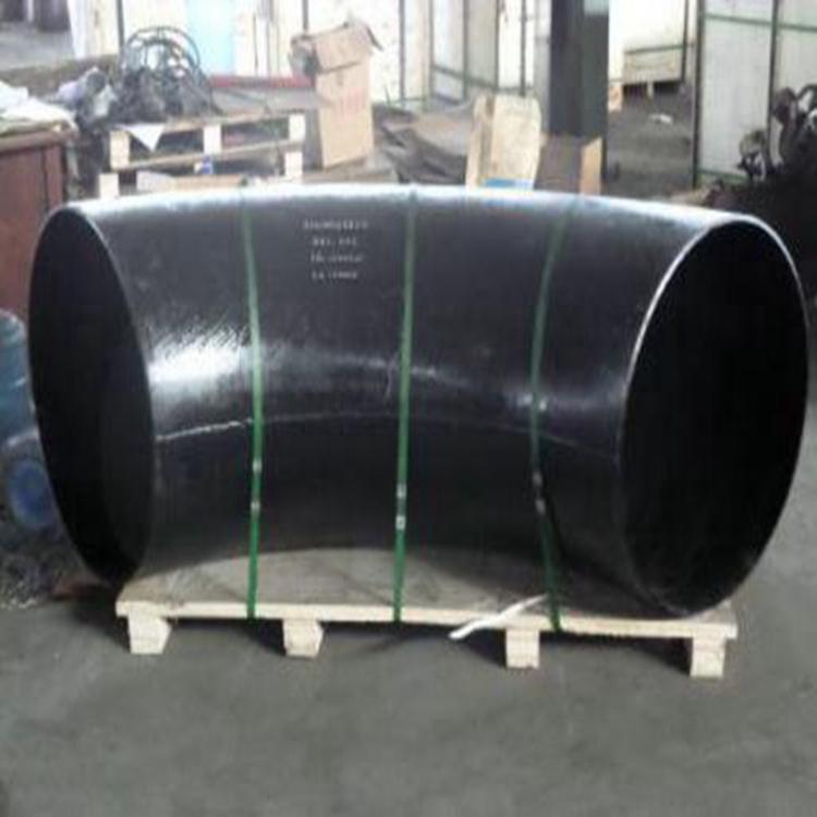20G  A210C 1.5D 对焊弯头 90°焊接弯头 60°对焊弯头 大口径对焊弯头 4