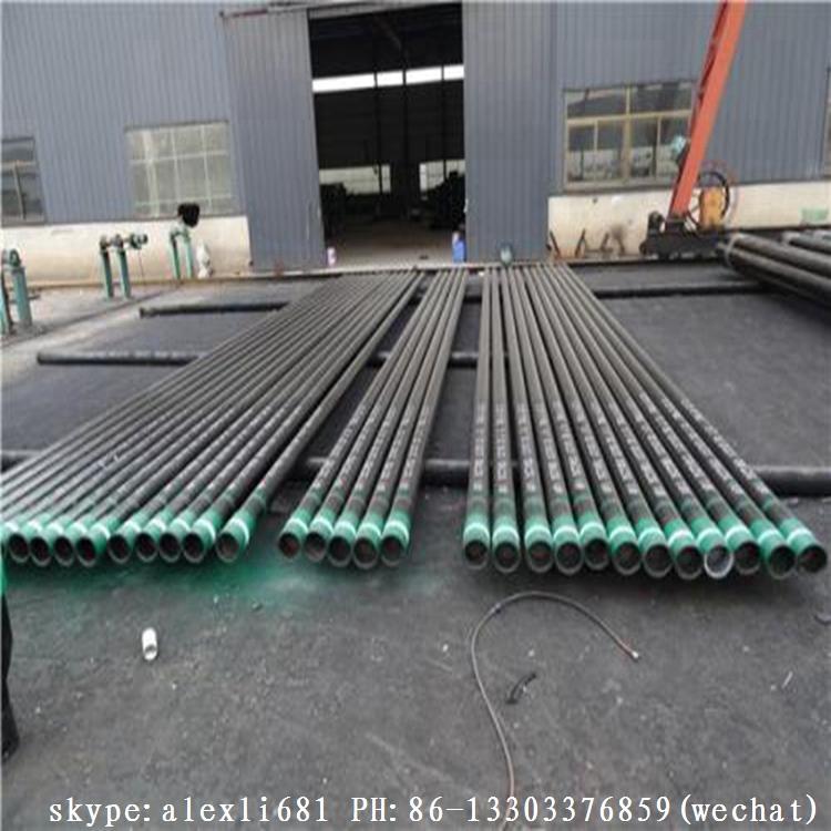 API5CT 石油套管 供应L80 石油套管 钻井专用石油套管 16