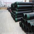 API5CT 石油套管 供应L80 石油套管 钻井专用石油套管 18