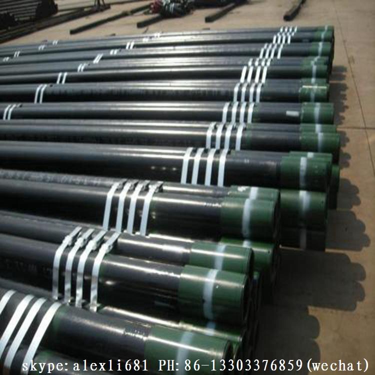 casing pipe R3 oil casing tube API5CT casing tube  18