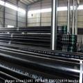 供应石油套管 生产K55石油套管 N80 L80石油套管 BTC 石油套管 3