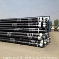 生產J55石油套管 供應P11