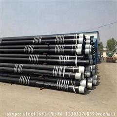 生產J55石油套管 供應P110石油套管  批量生產J55 K55 石油套管