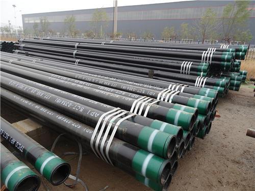 生產石油套管 供應P110石油套管 BTC LTC石油套管 2