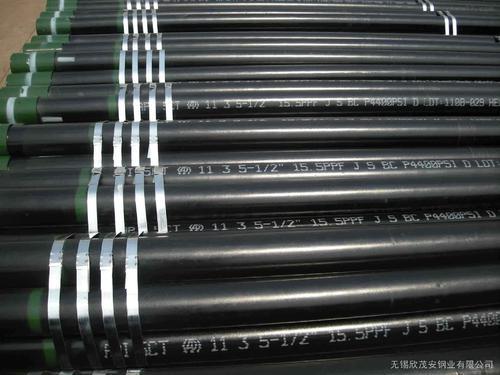 生產石油套管 供應P110石油套管 BTC LTC石油套管 4